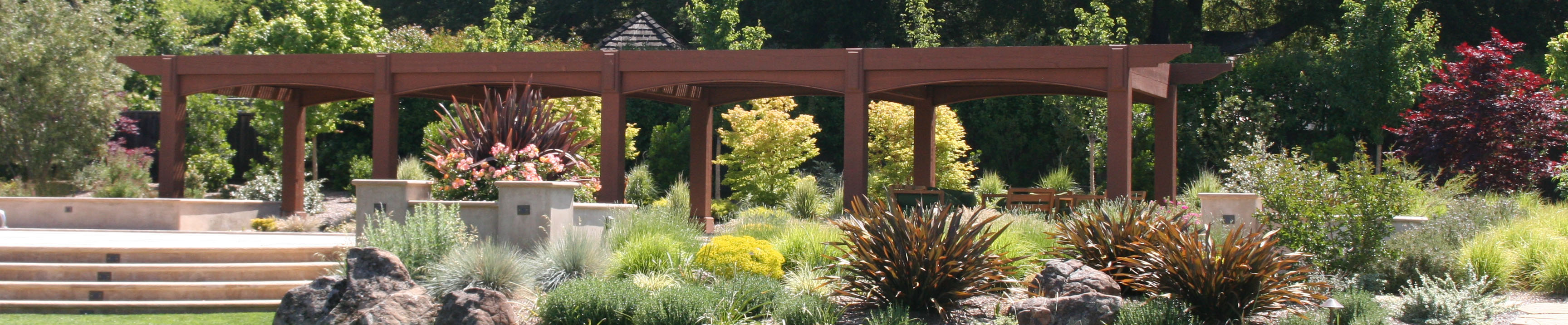 Jolee Horne Landscape Design | Profile | Garden Design For San Francisco  Peninsula Area